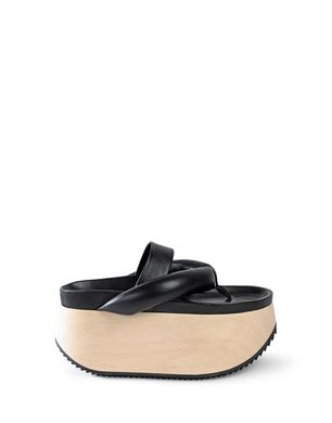 f4f86142b SHOES Women on Jil Sander Online Store