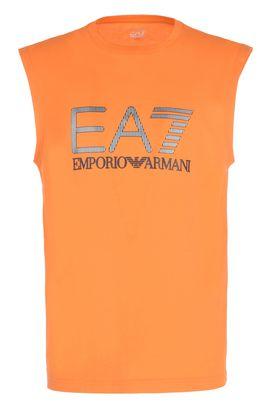 Armani T-Shirt Uomo canotta in cotone