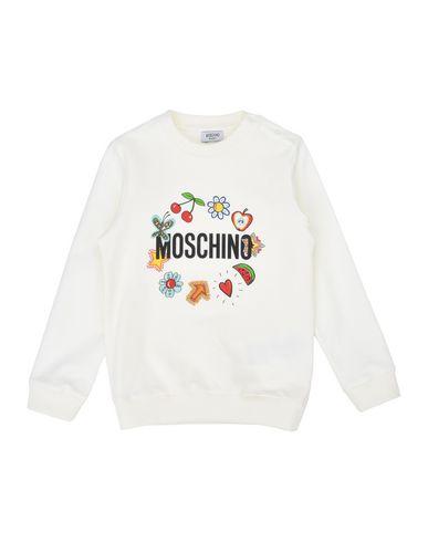 Толстовка MOSCHINO BABY 12000977KK