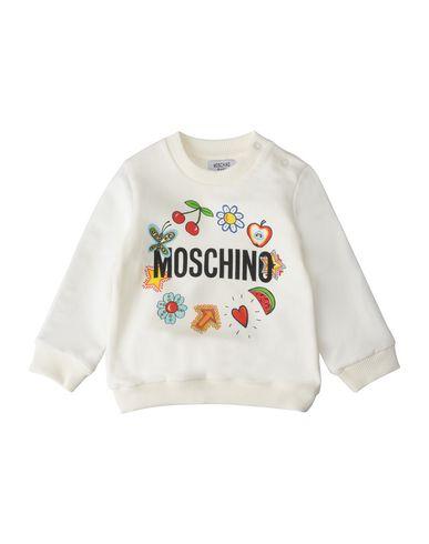 Толстовка MOSCHINO BABY 12001472GJ