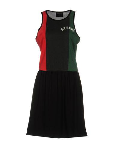 Короткое платье STUSSY 12002296AH