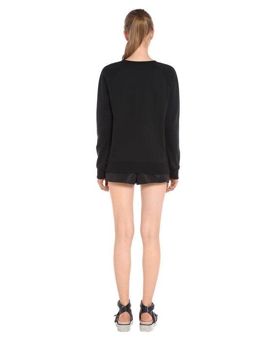 REDValentino MR0MF04H3AP 0NO Sweatshirt Woman r