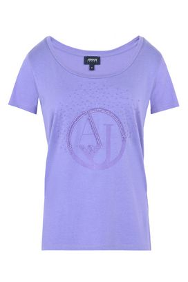 Armani T-Shirt Women t-shirts and sweatshirts