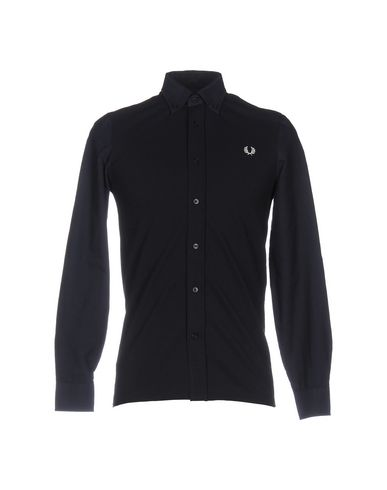 Pубашка FRED PERRY 12020252WB