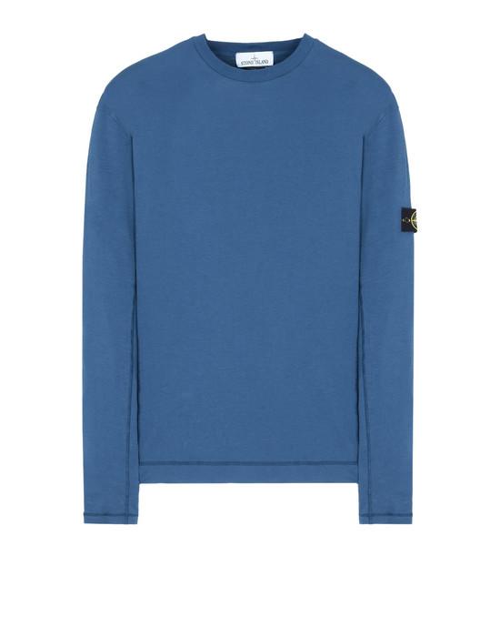 STONE ISLAND Long sleeve t-shirt 20745