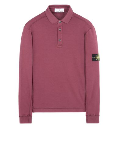 STONE ISLAND Polo shirt 20845
