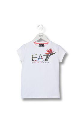 Armani T-shirts manches courtes Femme t-shirts et sweats