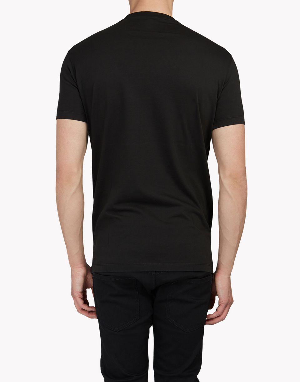 24-7 star t-shirt tops & tanktops Herren Dsquared2