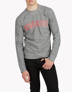 DSQUARED2 Sweatshirt U S74GU0188S25202860M f