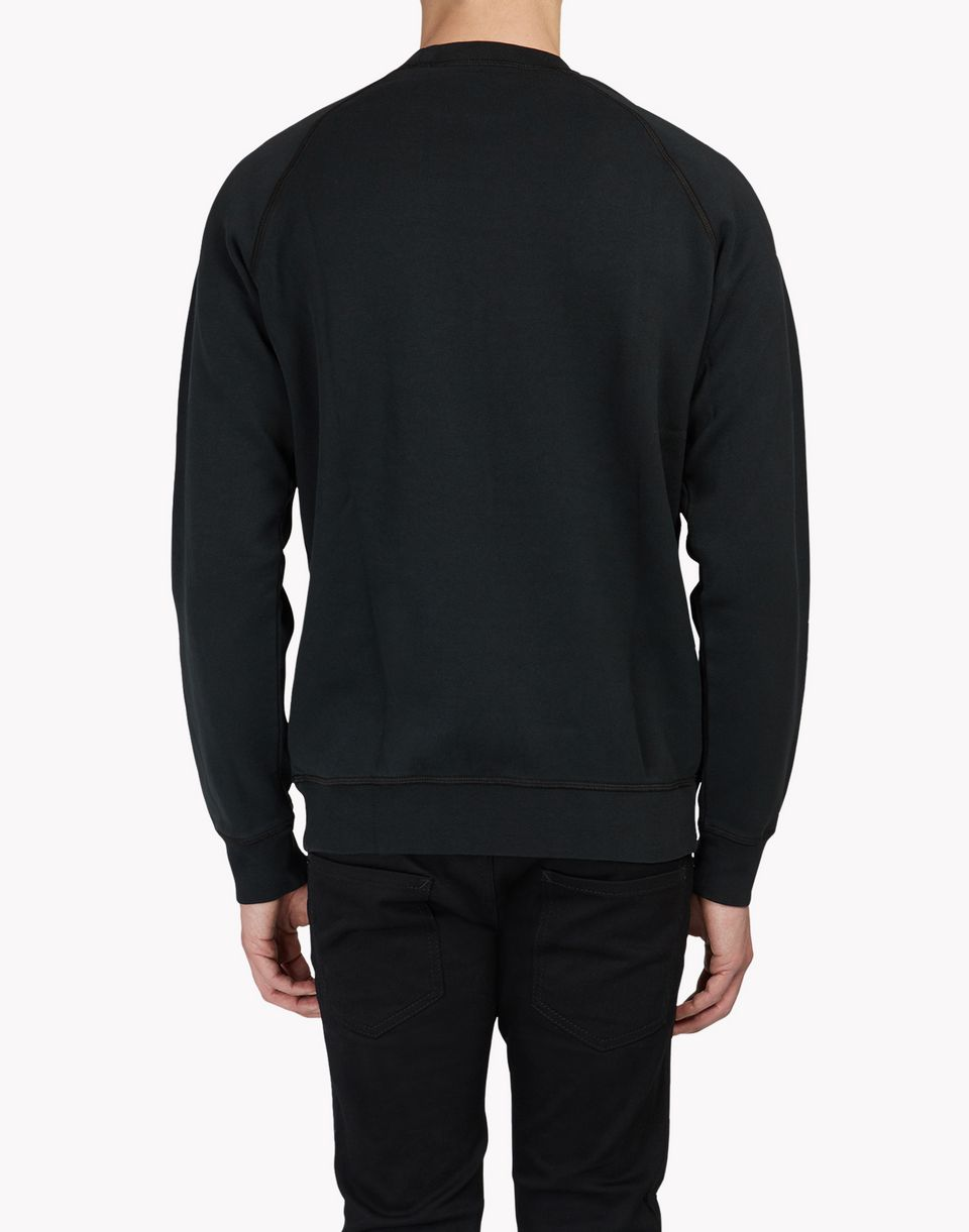 d2 mountaineer sweatshirt top wear Man Dsquared2