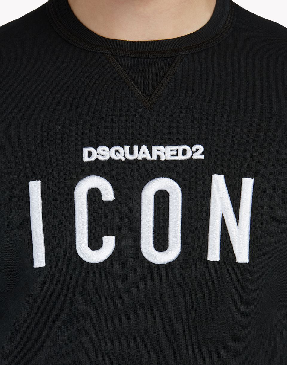 icon sweatshirt tops & tanktops Herren Dsquared2