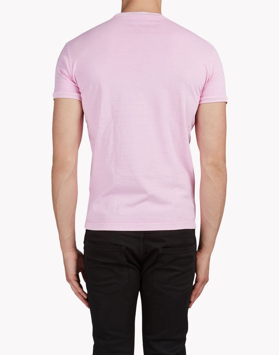 pocket t-shirt tops & tees Man Dsquared2