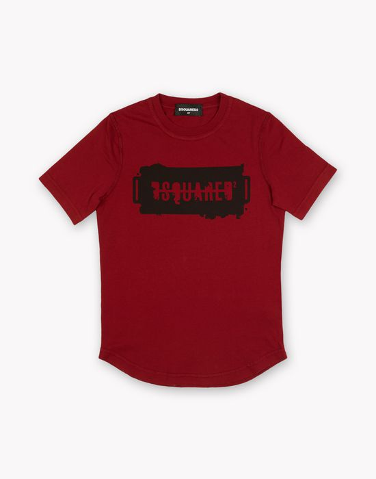 d2 t-shirt top wear Man Dsquared2