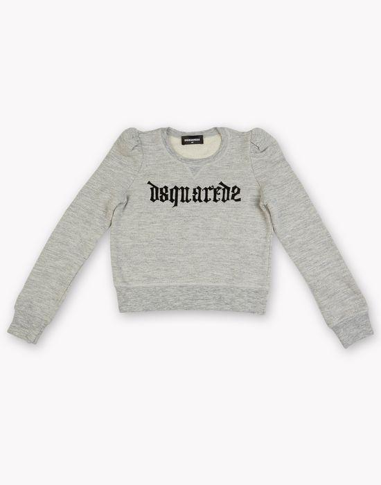 d2 sweatshirt top wear Woman Dsquared2