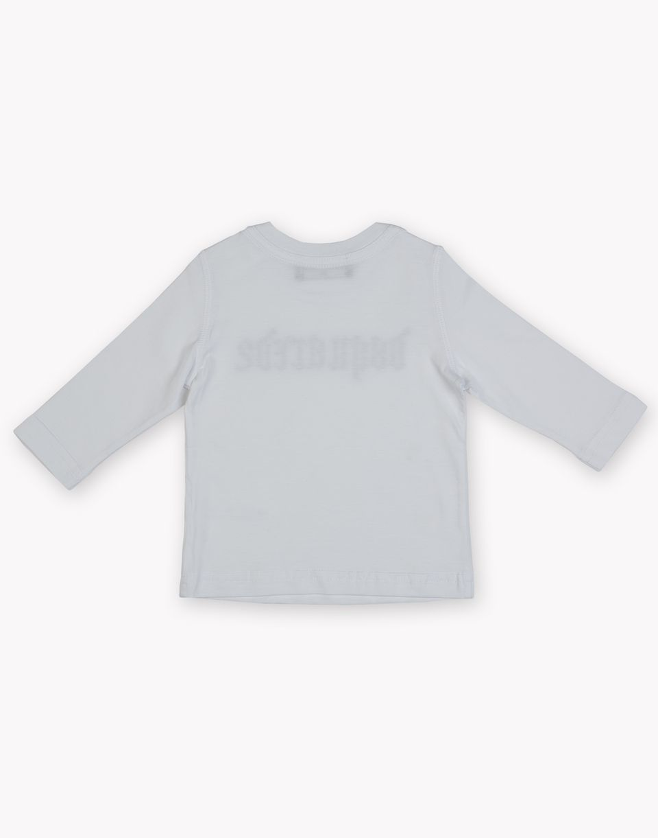 d2 long sleeve t-shirt tops & tees Woman Dsquared2