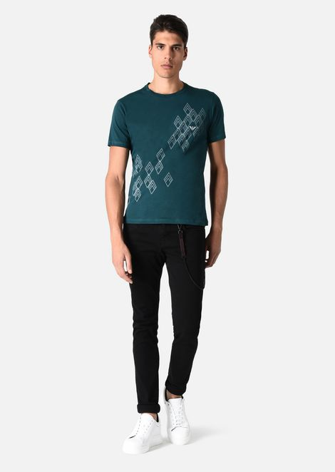 T-shirts: T-Shirts Men by Armani - 1