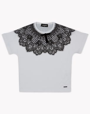DSQUARED2 Short sleeve t-shirt D DQ02GGD00A8DQ100 f
