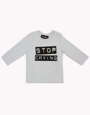 DSQUARED2 Long sleeve t-shirt U DQ02IHD00MVDQ100 f