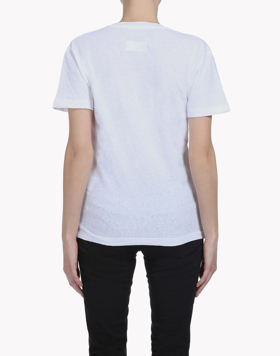 dsq2 shirt tops & tees Woman Dsquared2