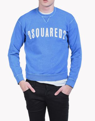 DSQUARED2 Sweatshirt U S71GU0187S25030519 f