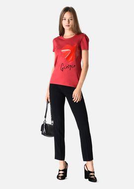 Armani T-Shirts Women t-shirts