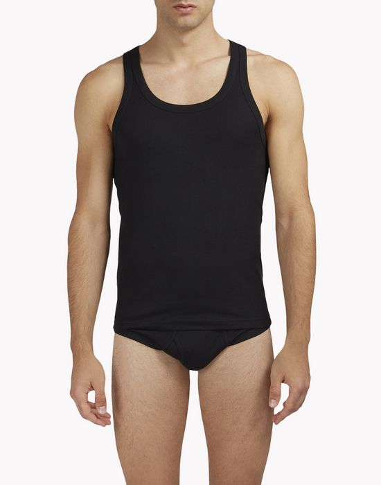 tank top underwear Man Dsquared2