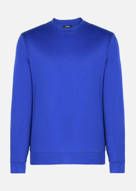 Sweatshirts: Sweatshirts Men by Armani - 2