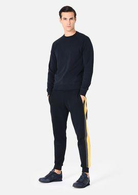 Armani Sweatshirts Men sweatshirts