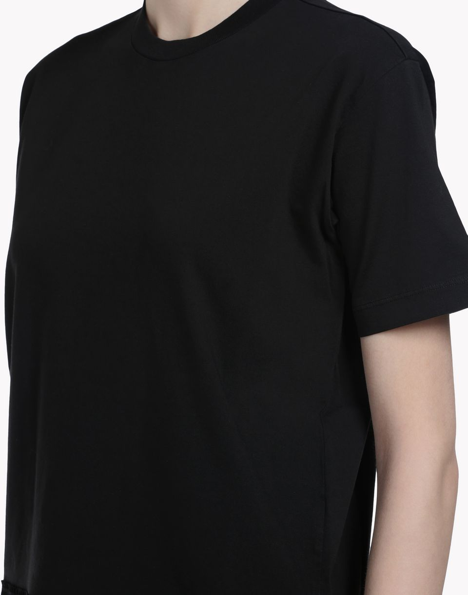 diana t-shirt top wear Woman Dsquared2