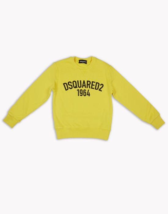 d2 sweathsirt top wear Man Dsquared2