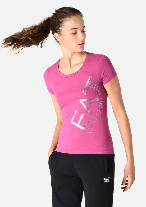 T-shirts: T-Shirts Women by Armani - 3