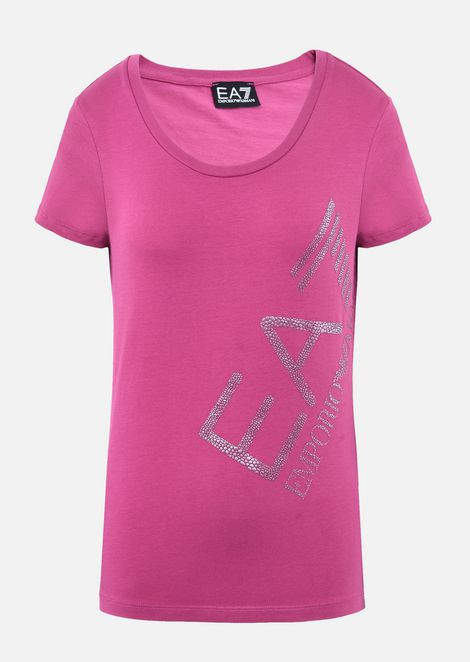 T-shirts: T-Shirts Women by Armani - 2