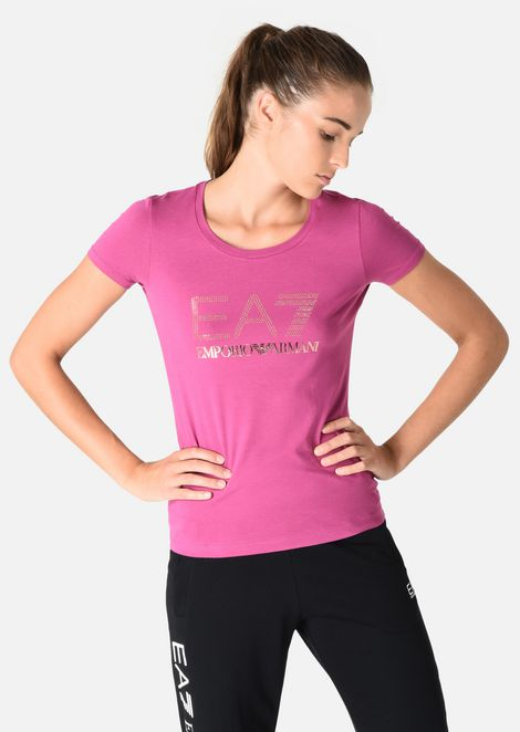 T-shirts: T-Shirts Women by Armani - 3