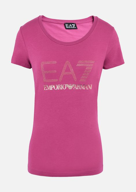 T-shirts: T-Shirts Women by Armani - 2