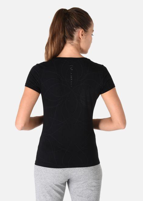 T-shirts: T-Shirts Women by Armani - 4