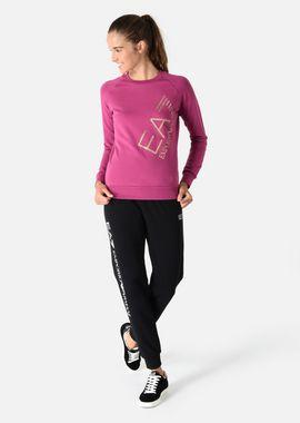 Armani Sweatshirts Women sweatshirts