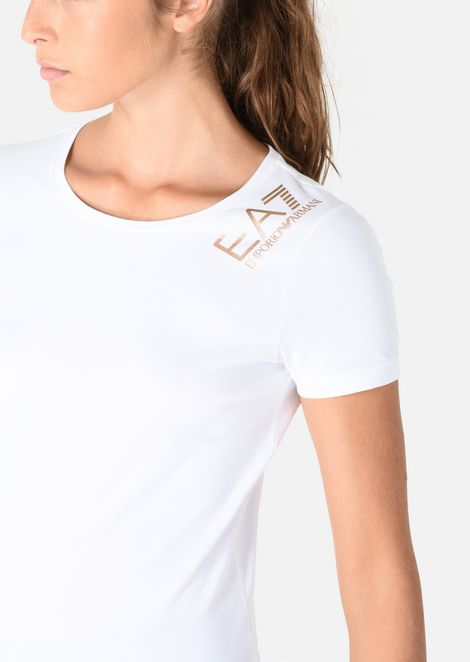 T-shirts: T-Shirts Women by Armani - 5
