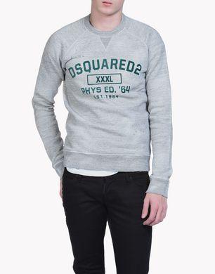 DSQUARED2 Sweatshirt U S71GU0194S25148858M f