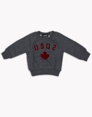 DSQUARED2 Sweatshirt U DQ02FKD00P8DQ904 f