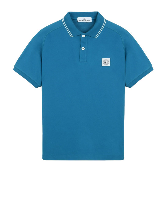 29308b29 Polo Shirt Stone Island Men - Official Store