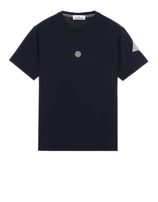 9bce30cb6 Short sleeve t-shirt 2NS90 GRAPHIC ELEVEN STONE ISLAND - 0