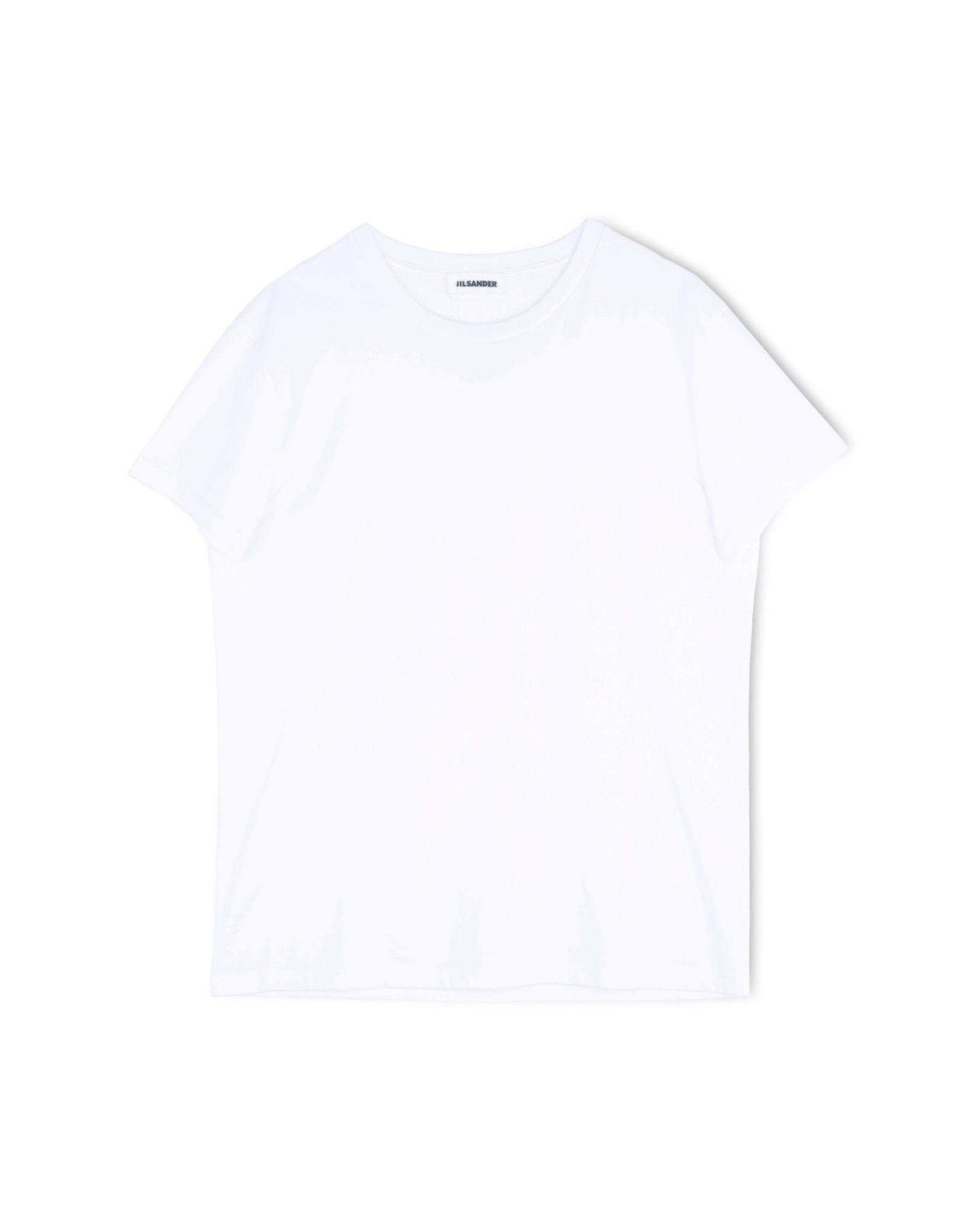 Tシャツ - JIL SANDER Online Store