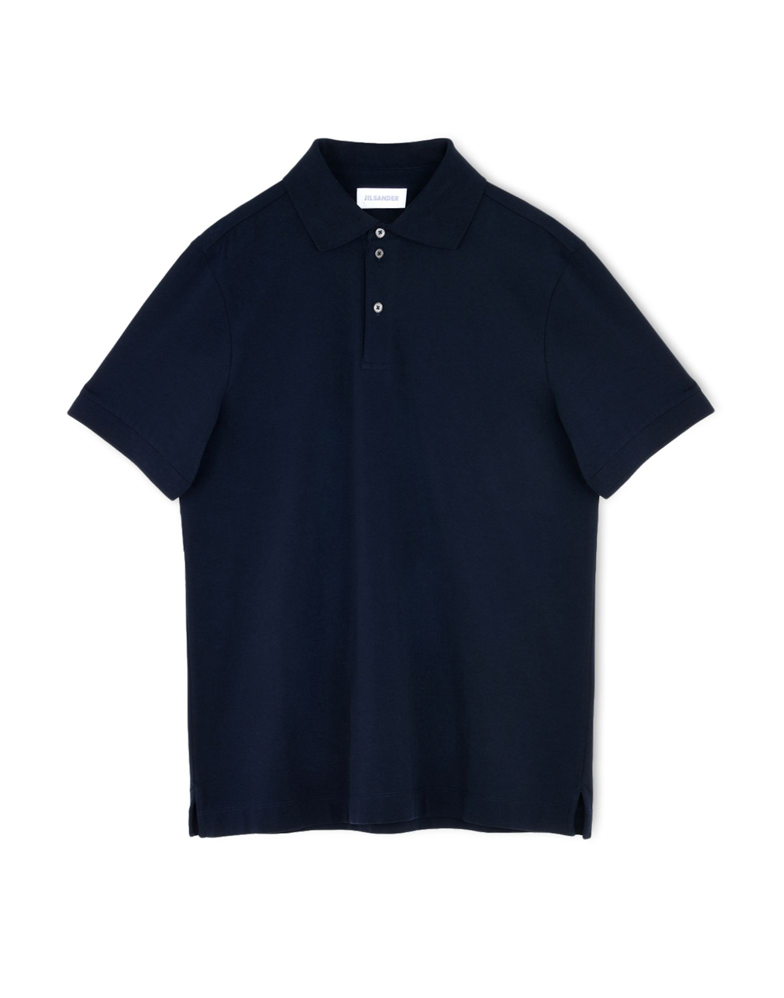 Polo - JIL SANDER Online Store