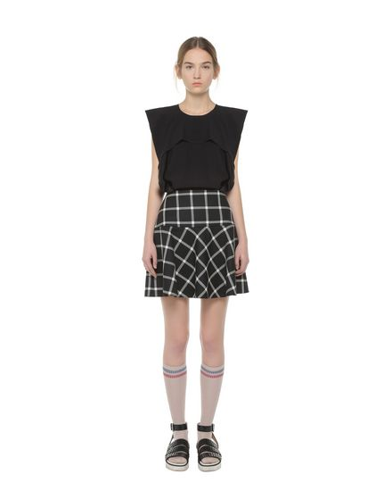 REDValentino Top Woman PR3AE0I00F1 0NO f