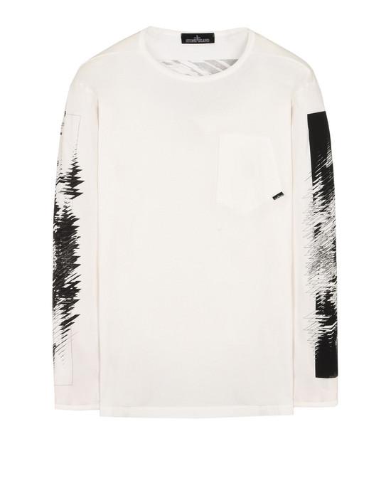 20ec8d9d Long sleeve t-shirt 20210 PRINTED LS CATCH POCKET-T 1 (JERSEY MAKO