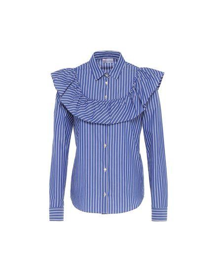 REDValentino Shirt Woman PR3AB1H53F6 B01 a