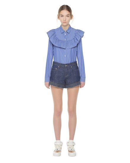 REDValentino Shirt Woman PR3AB1H53F6 B01 f