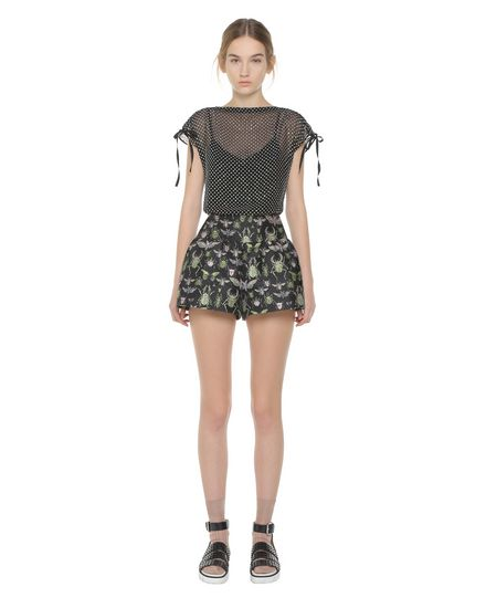 REDValentino Top Woman PR3AE0J53FY 0NO f