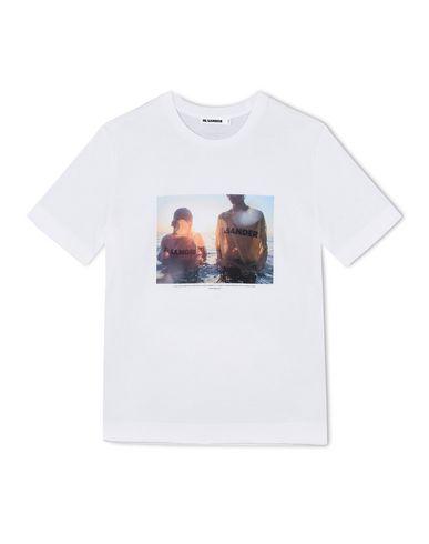 official photos 148d2 4045b T-shirt Donna - T-shirts & tops Donna su Jil Sander Online Store