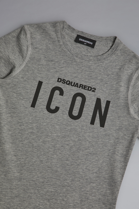 icon t-shirt camisetas y tops Hombre Dsquared2